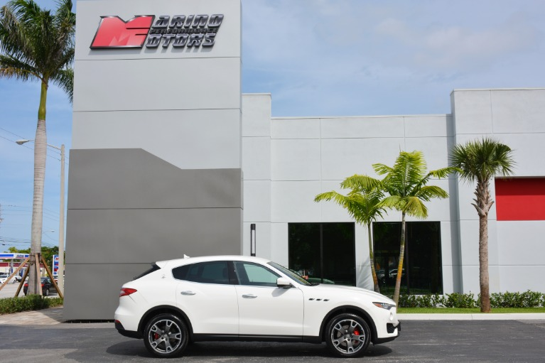 Used Car Dealership West Palm Beach FL Marino Performance Motors - Car show jupiter fl