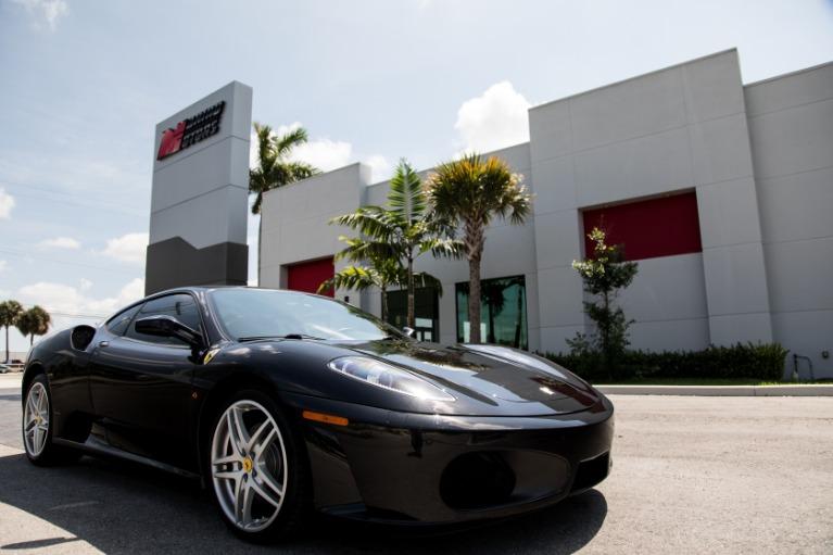 Used Car Dealership West Palm Beach FL | Marino Performance