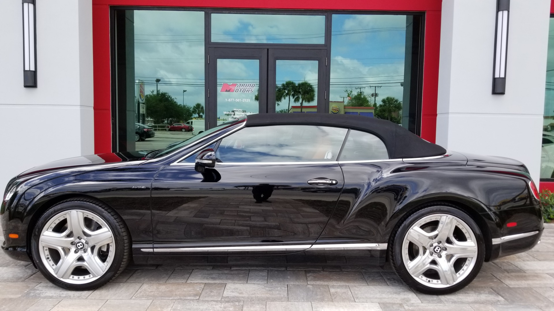 Used-2013-Bentley-Continental-GTC-W12-Convertible-GT