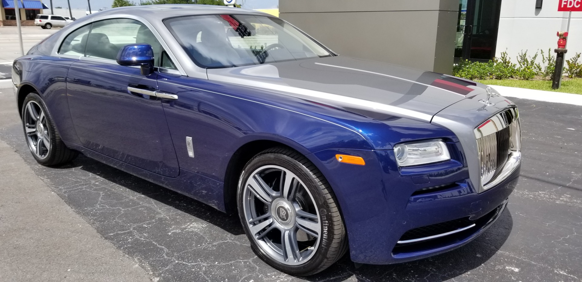 used 2015 rolls royce wraith for sale 197 500 marino performance motors stock fux85270. Black Bedroom Furniture Sets. Home Design Ideas