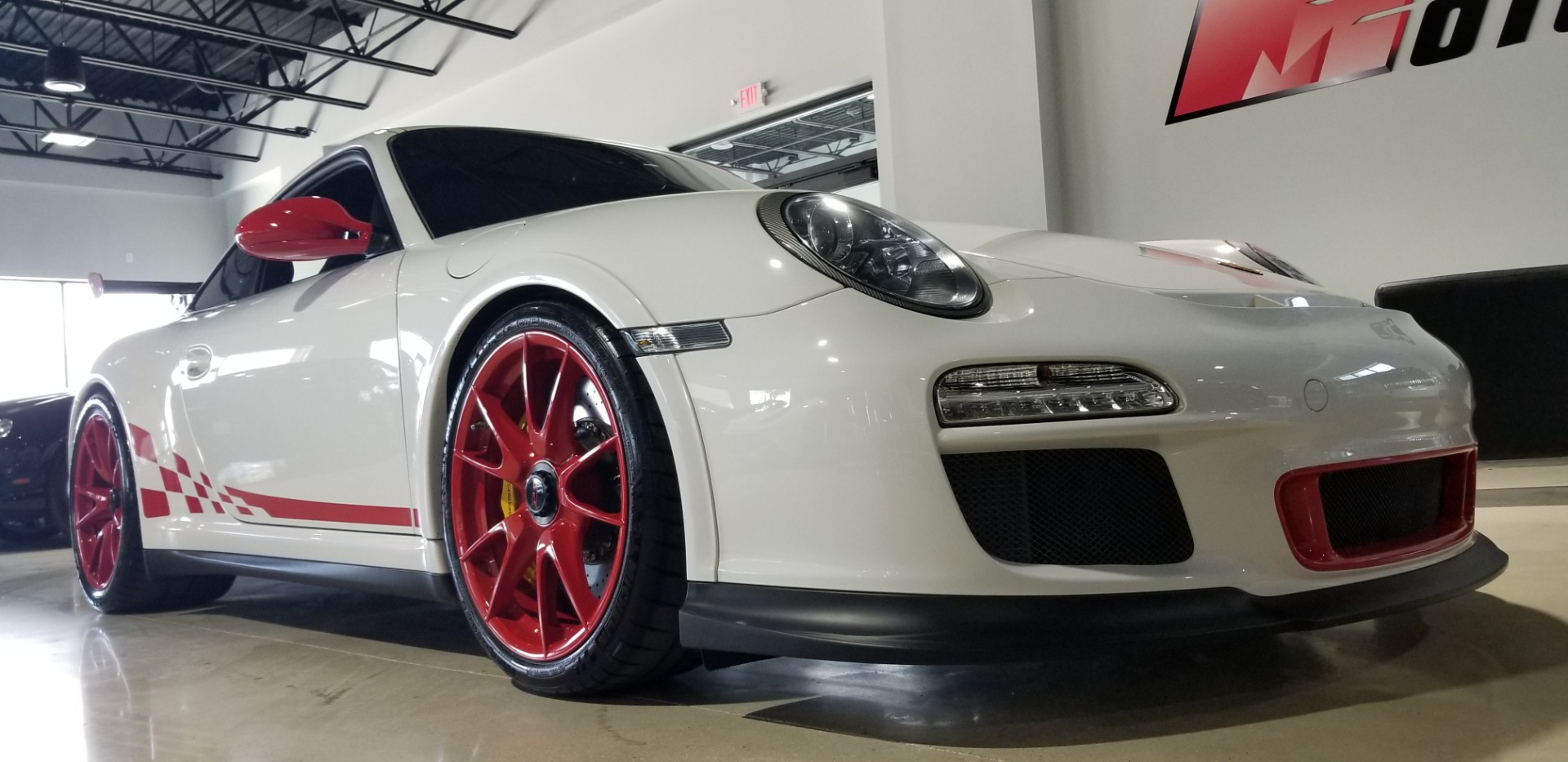 Used-2010-Porsche-911-GT3-RS