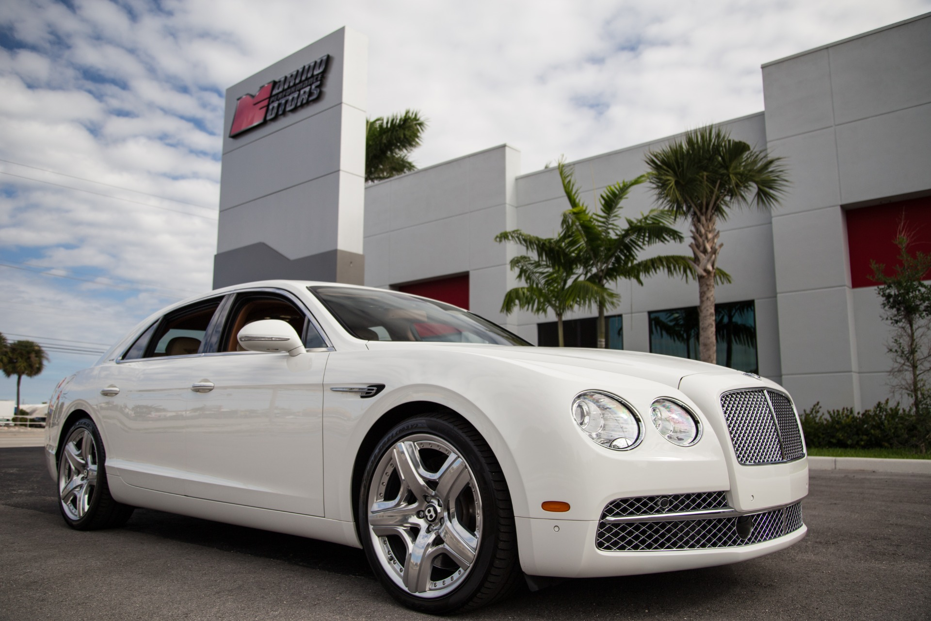 used 2014 bentley flying spur for sale ($99,900) | marino