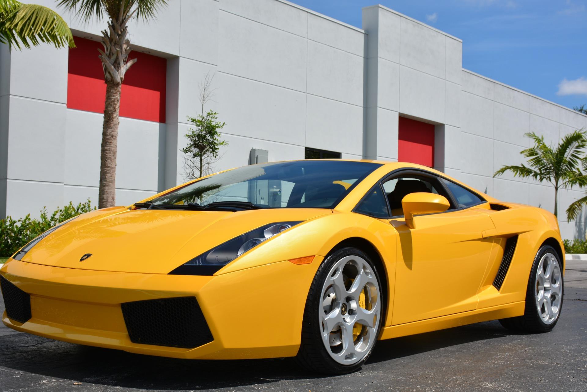 Used-2006-Lamborghini-Gallardo