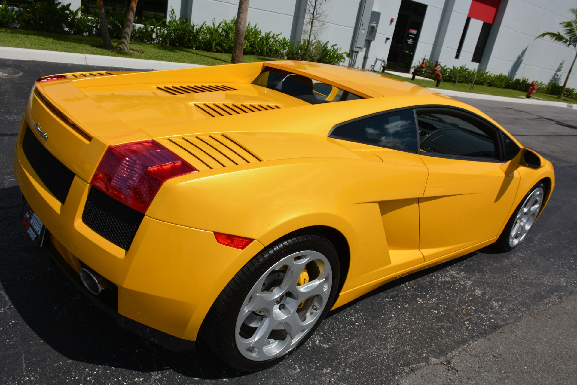 Used 2006 Lamborghini Gallardo For Sale 96 900 Marino