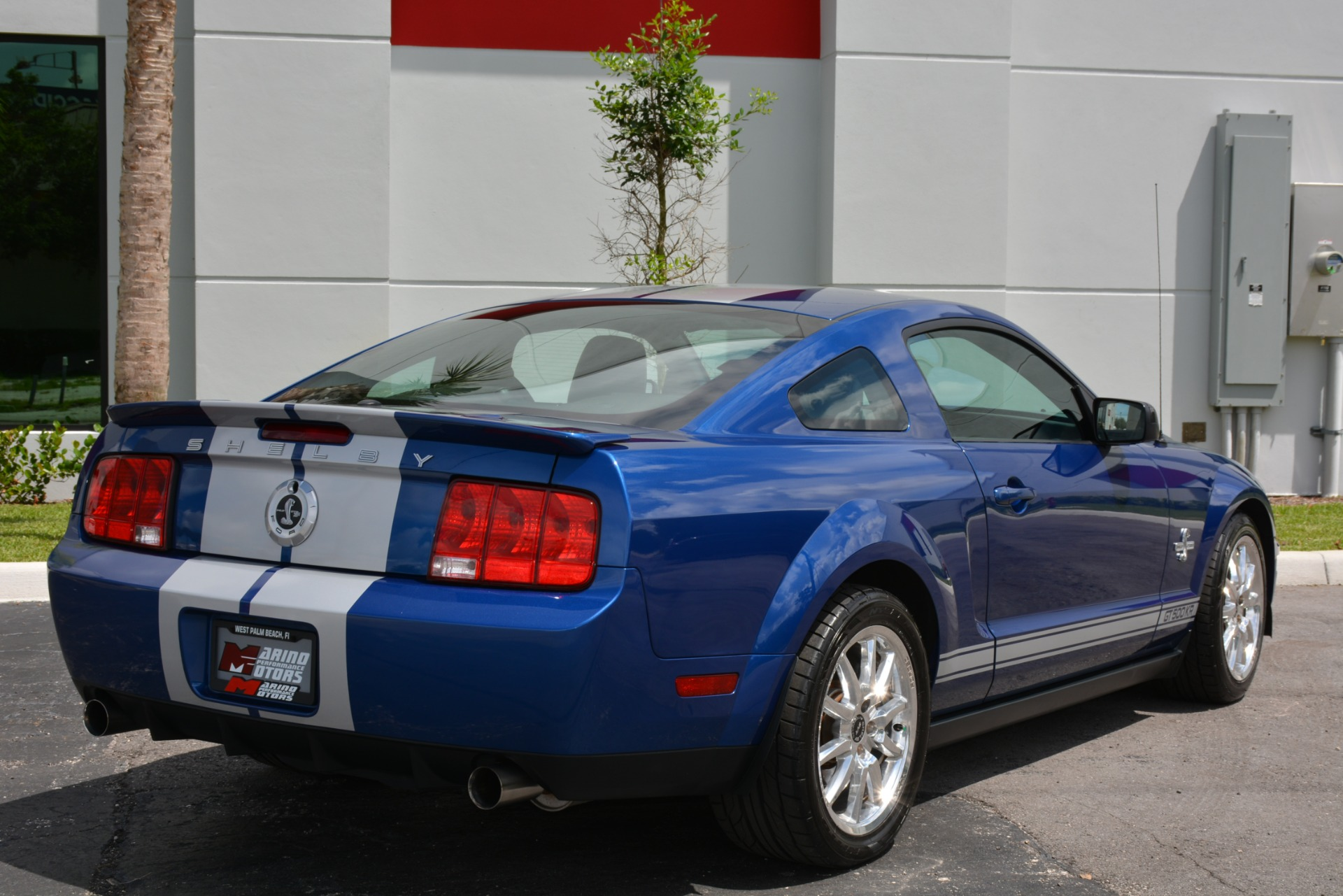 Used-2009-Ford-Shelby-GT500-KR