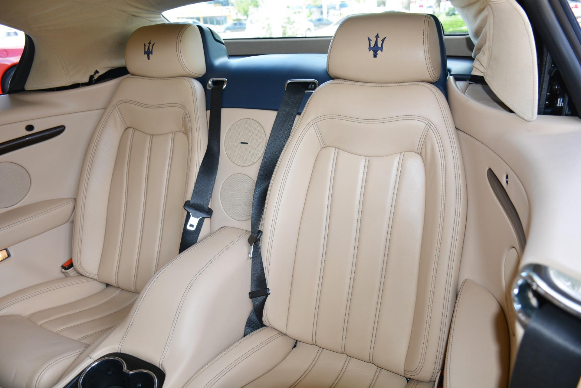 Used-2013-Maserati-GranTurismo