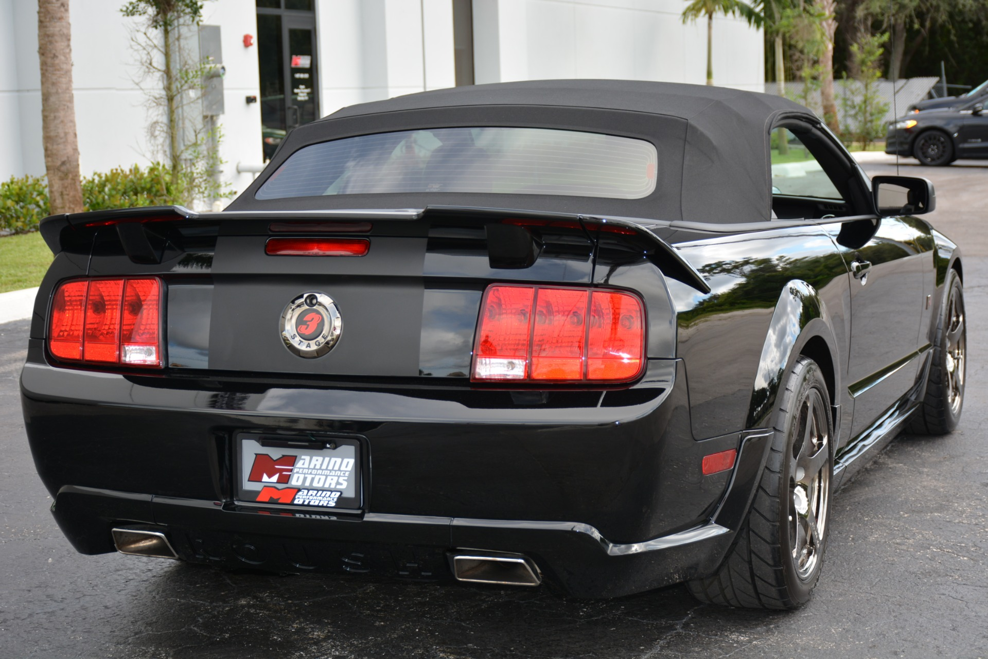 Used-2009-Ford-Mustang-Roush-Stage-3-Blackjack-Convertible-GT-Premium