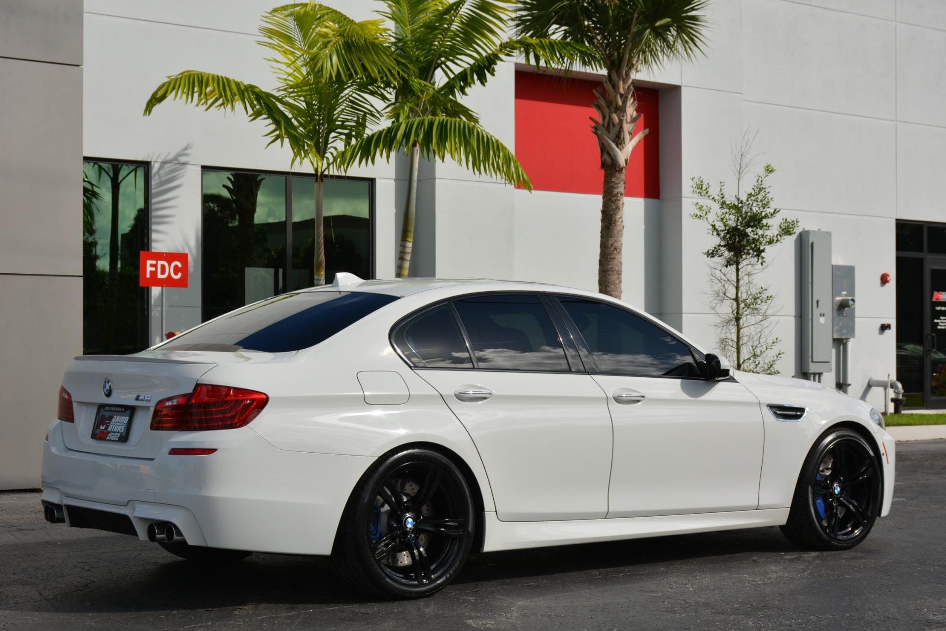 Used-2015-BMW-M5