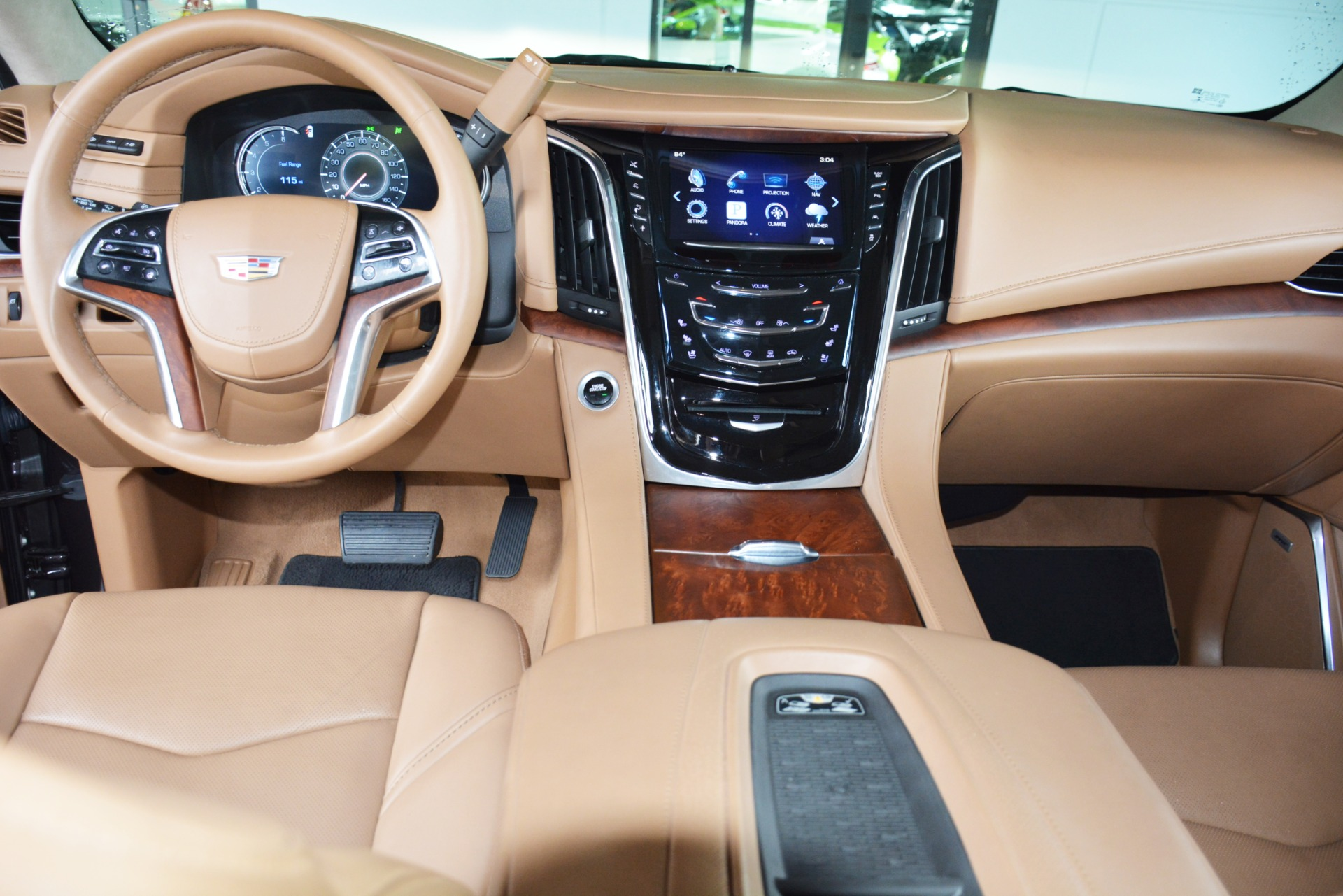 Used Car Down Payment Calculator >> Used 2016 Cadillac Escalade ESV Platinum For Sale ($58,900) | Marino Performance Motors Stock ...