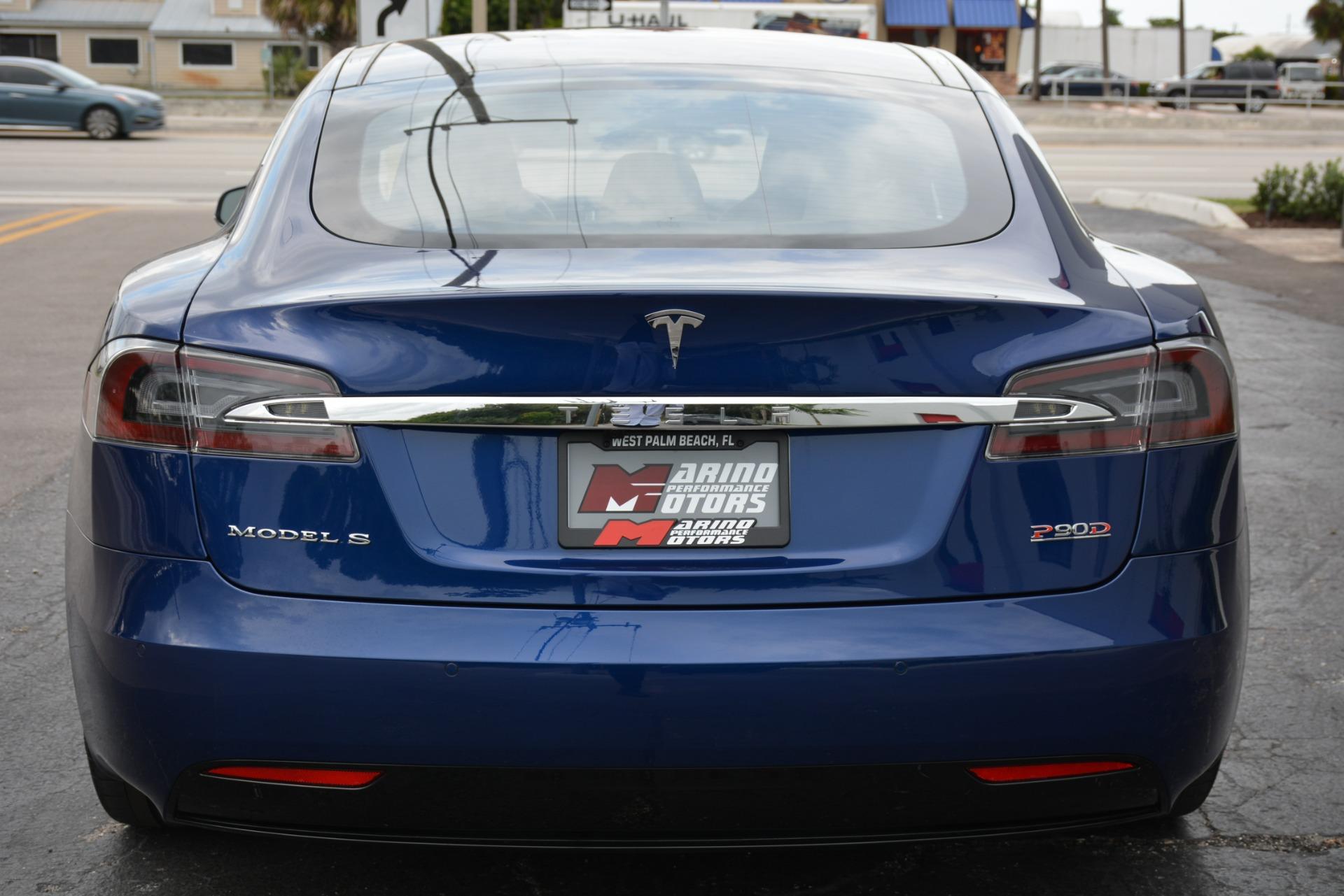 Used-2016-Tesla-Model-S-P90D