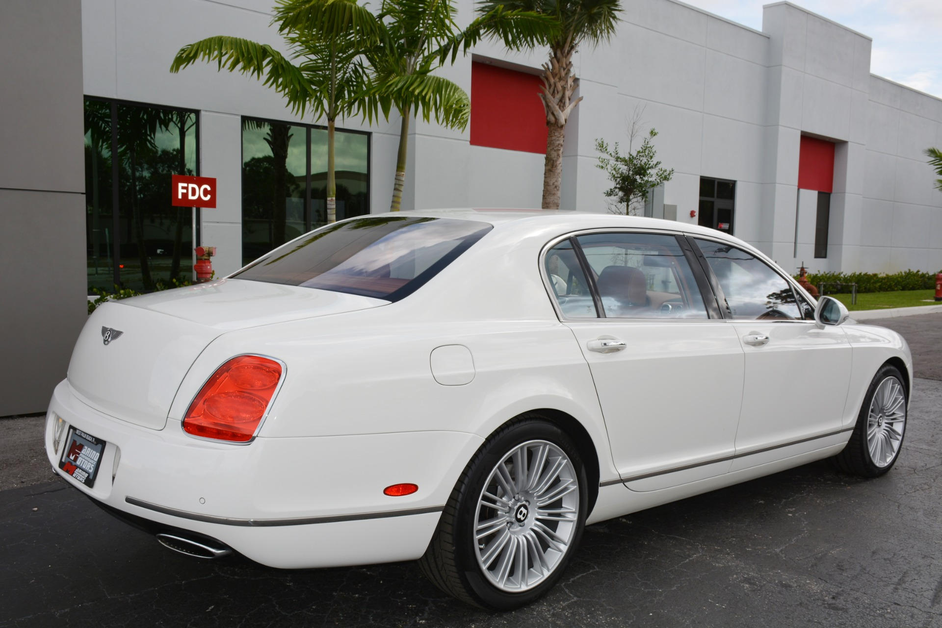 Used-2012-Bentley-Flying-Spur-Speed-Flying-Spur-Speed