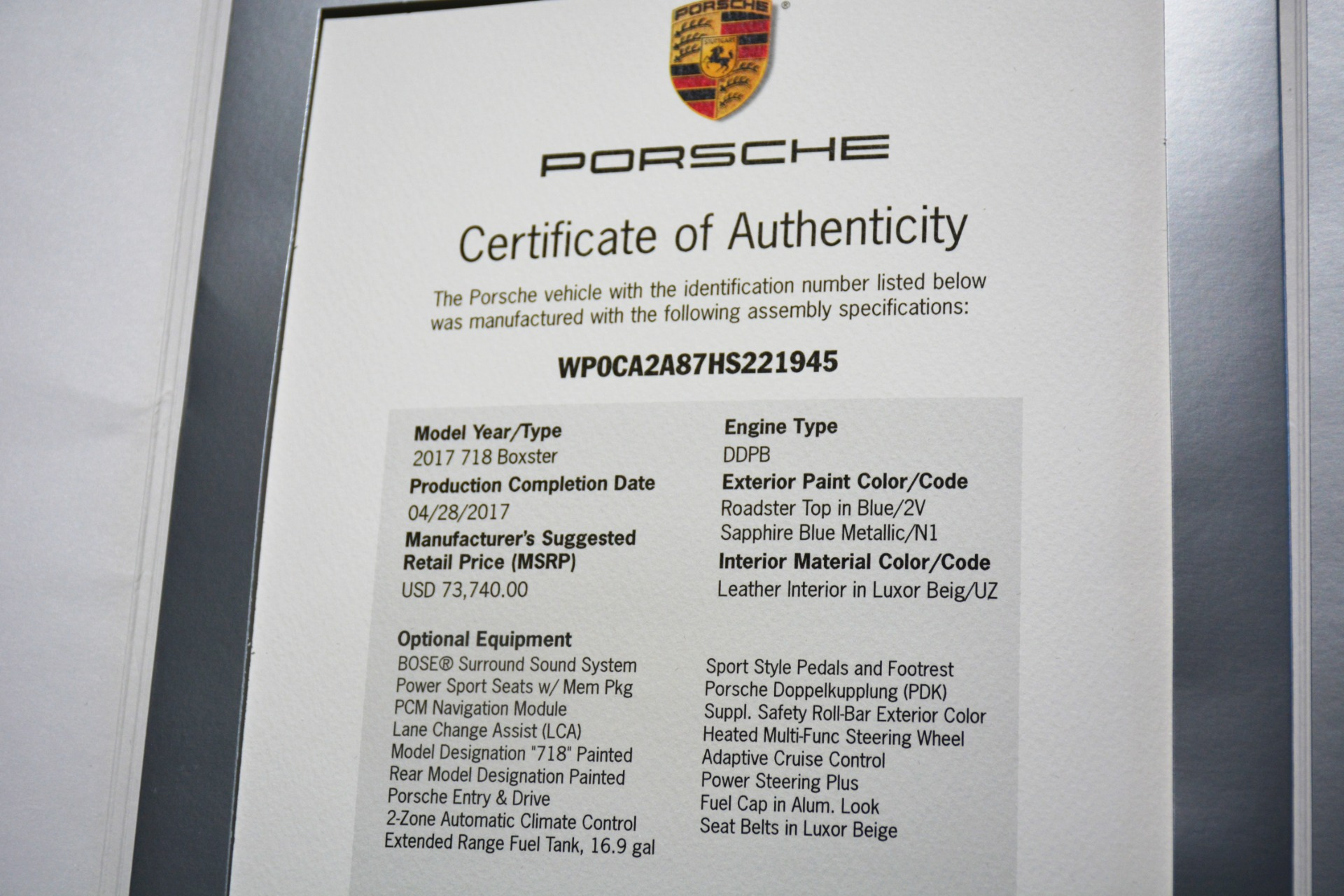 Used-2017-Porsche-718-Boxster