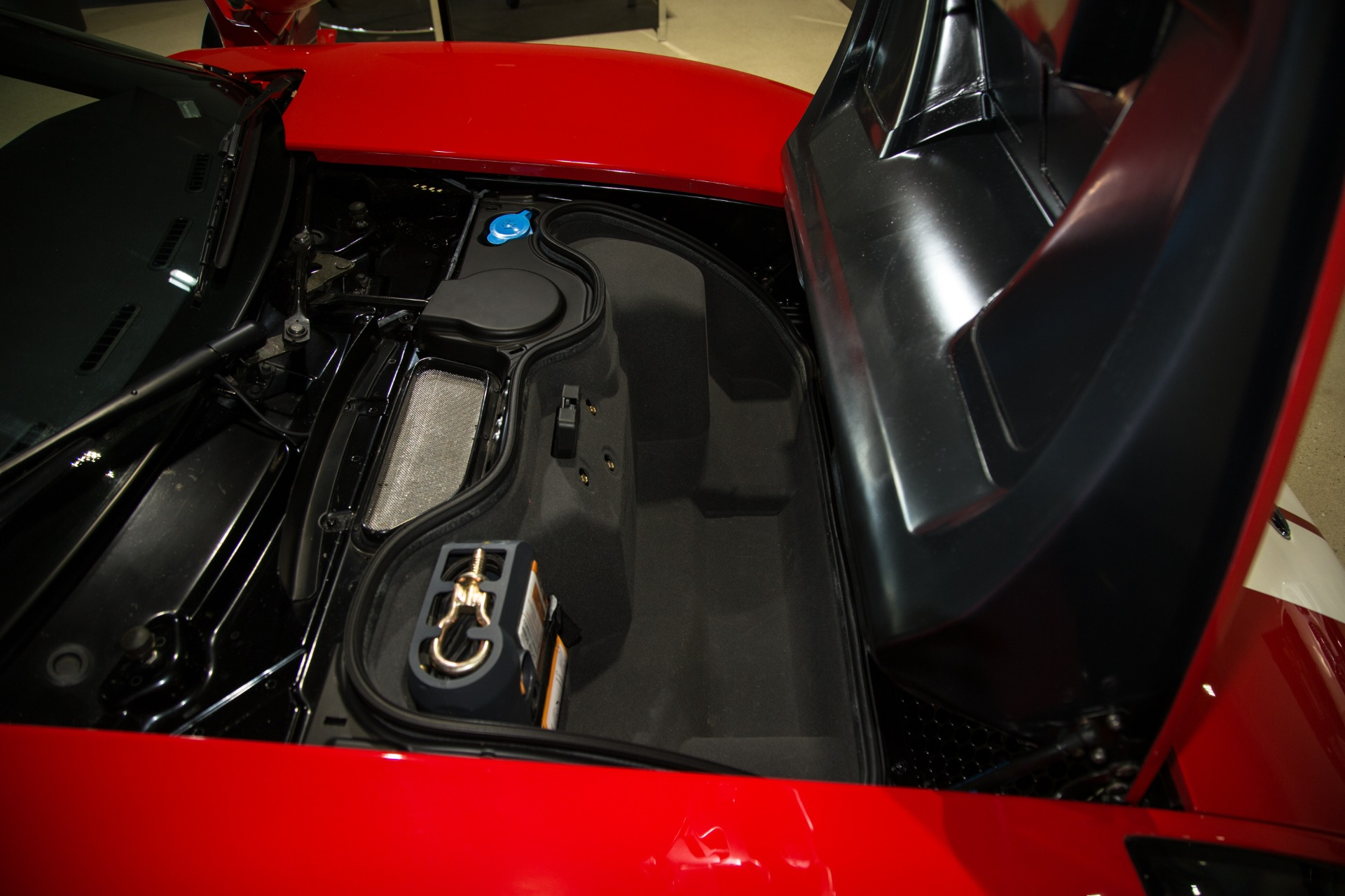 Used-2006-Ford-GT