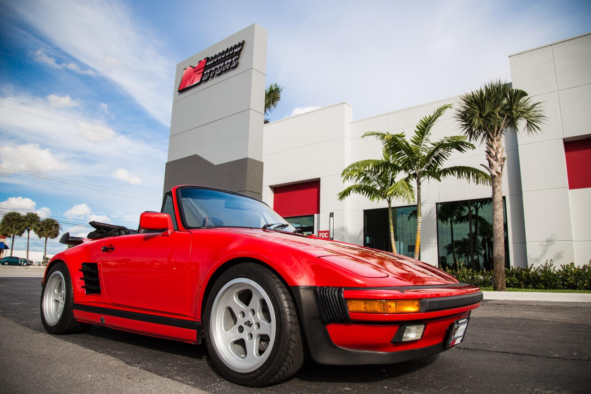 Used-1988-Porsche-911-Turbo-Cabriolet