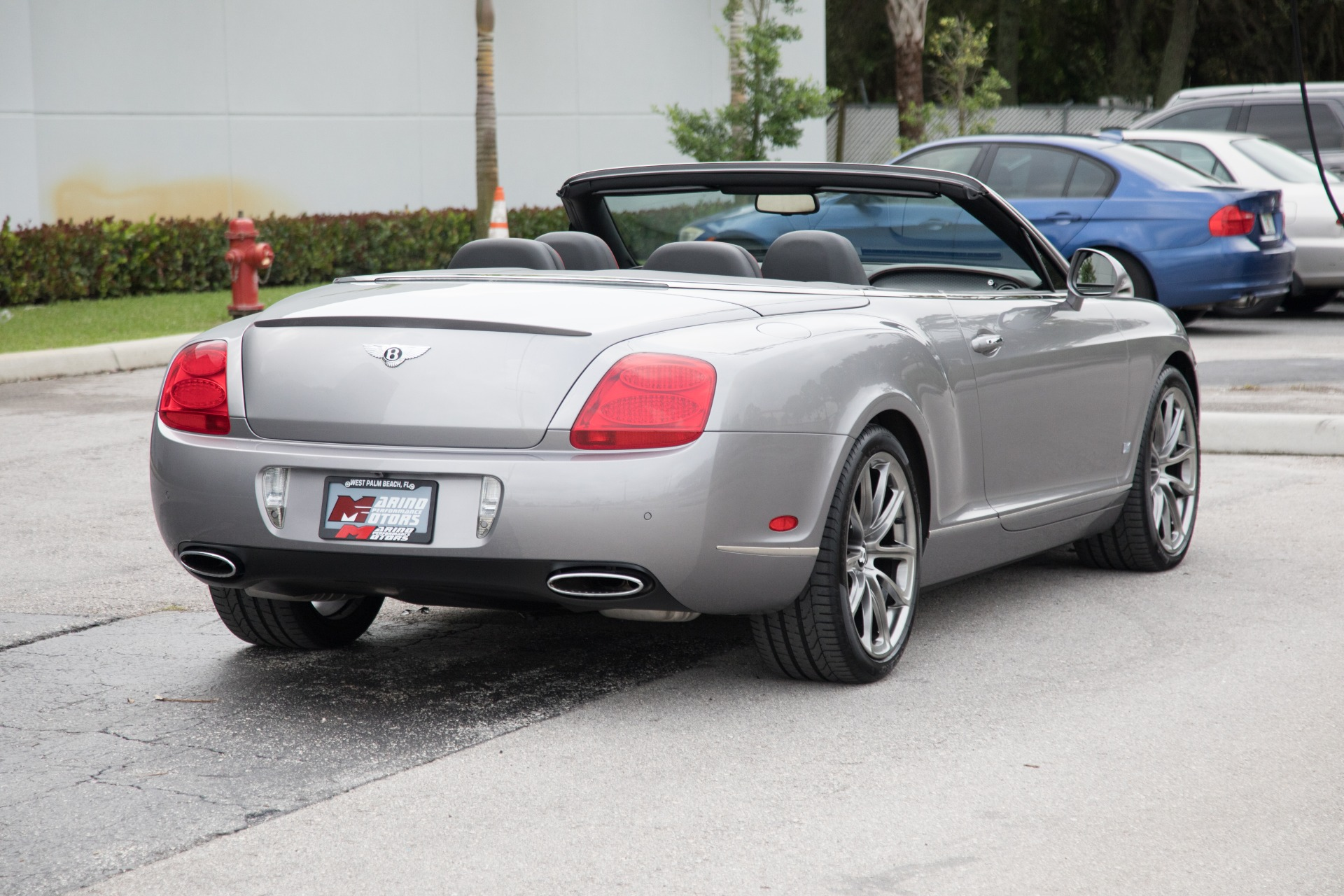 Used-2011-Bentley-Continental-GT-Speed-80-11-Edition
