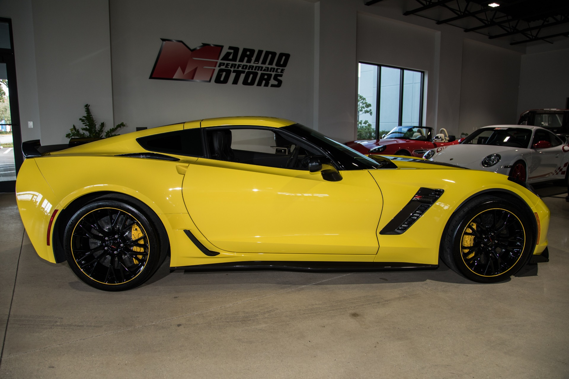 Used-2016-Chevrolet-Corvette-C7R