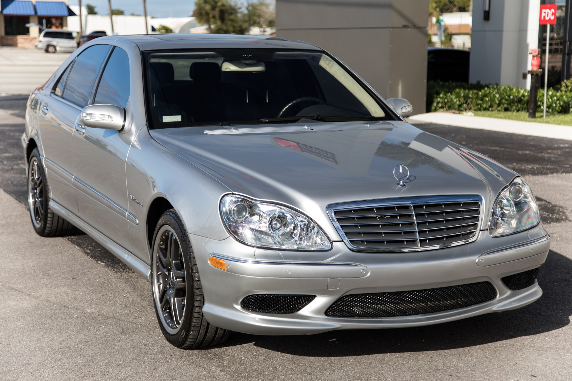 Used-2006-Mercedes-Benz-S-Class-S-65-AMG