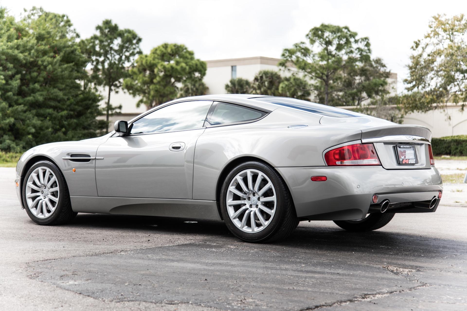 Used-2003-Aston-Martin-V12-Vanquish