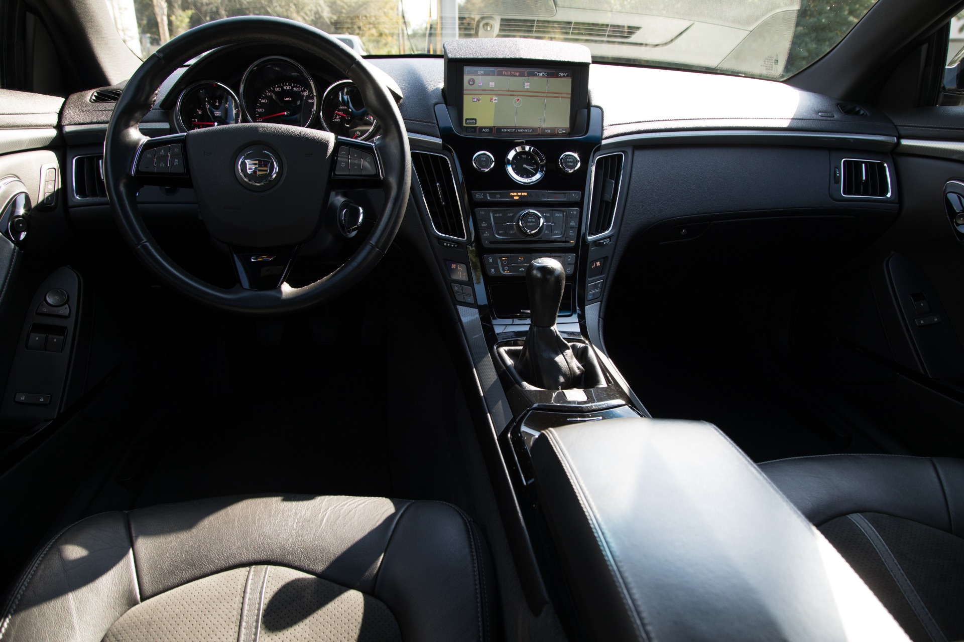 Used-2014-Cadillac-CTS-V