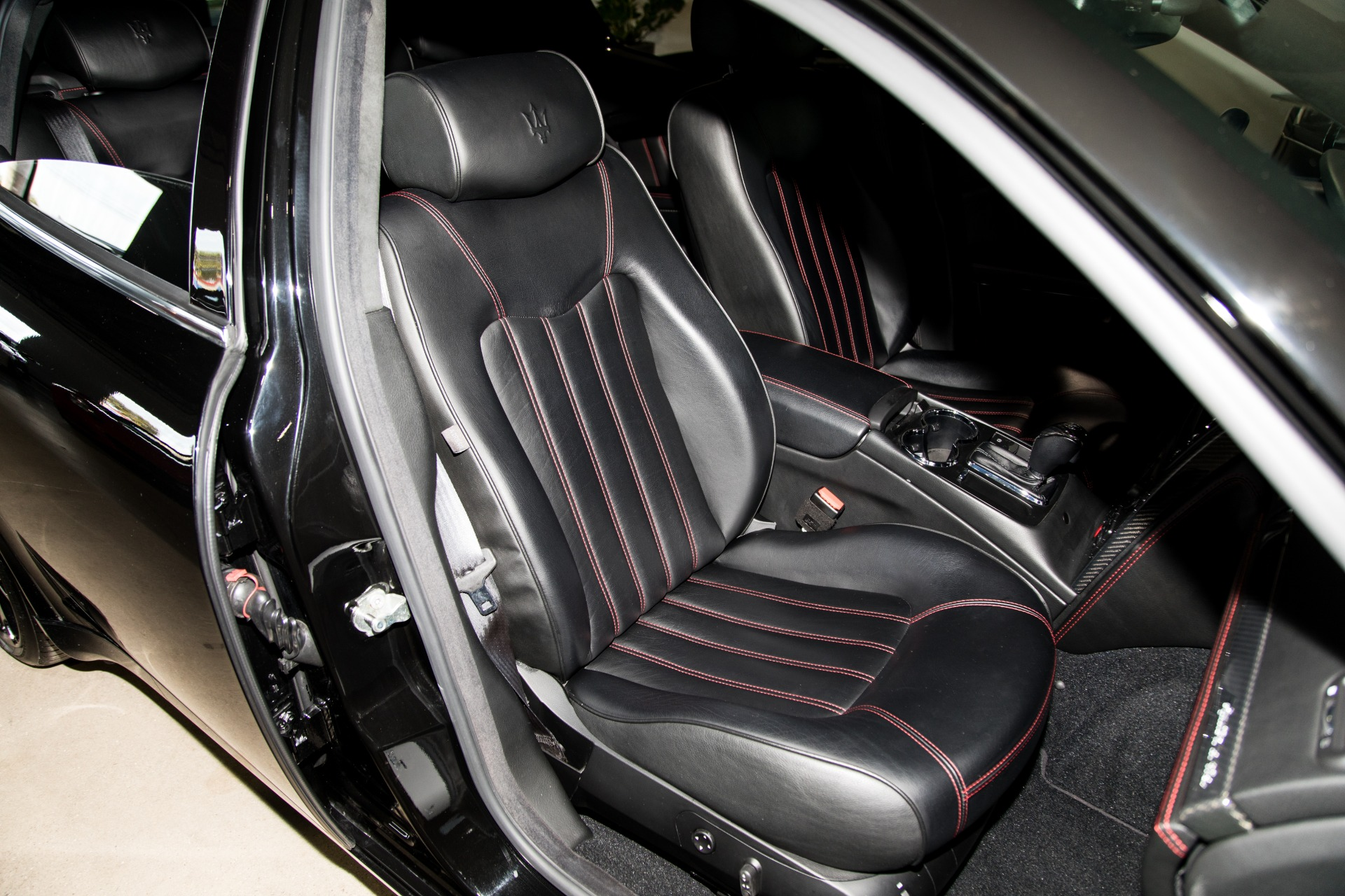 Used-2008-Maserati-Quattroporte-Sport-GT-Automatic