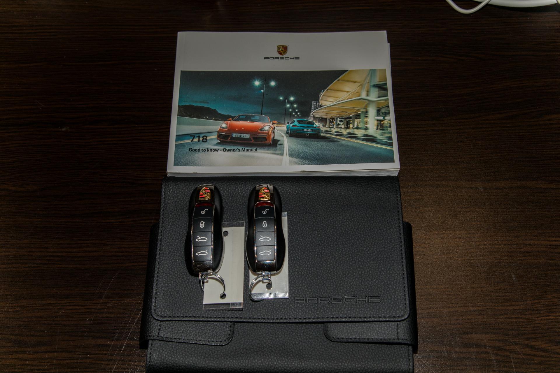 Used-2019-Porsche-718-Cayman-GTS