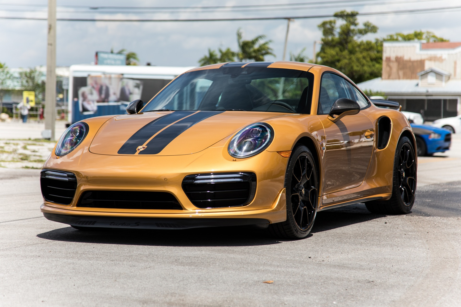 Used-2018-Porsche-911-Turbo-S-Exclusive-Series