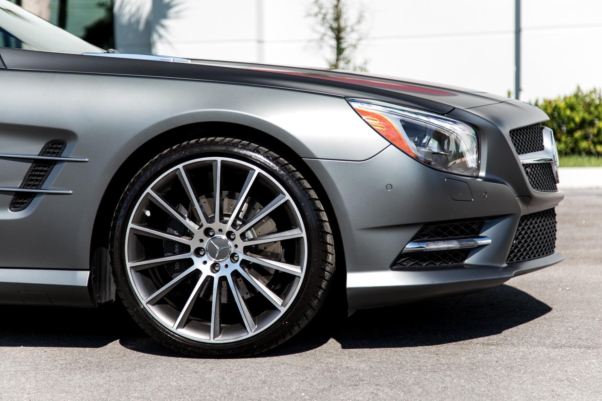 Used-2016-Mercedes-Benz-SL-Class-SL-400