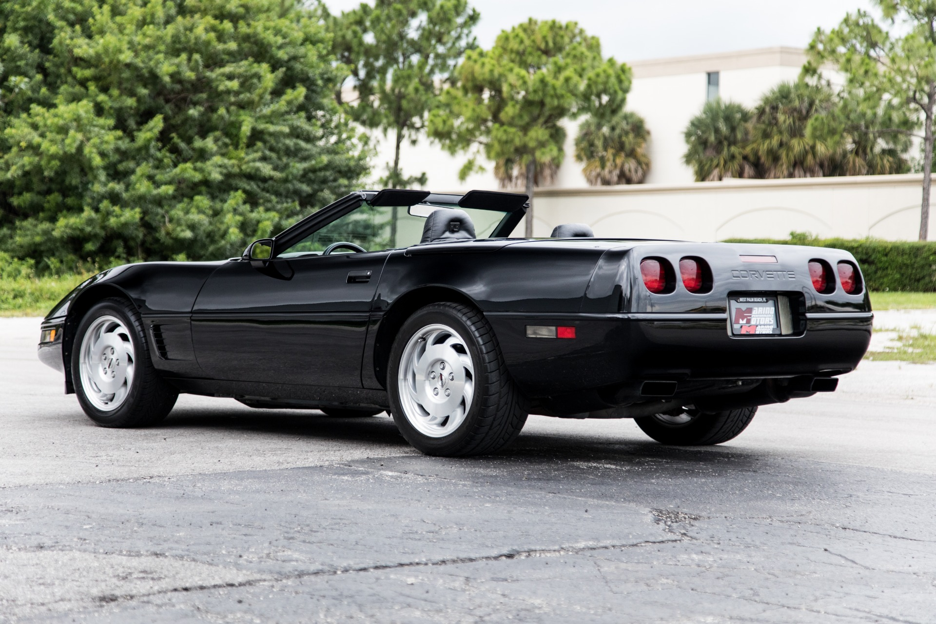 Used-1996-Chevrolet-Corvette