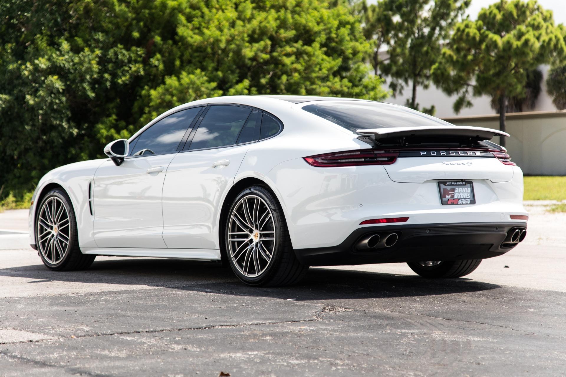 Used-2018-Porsche-Panamera-4S