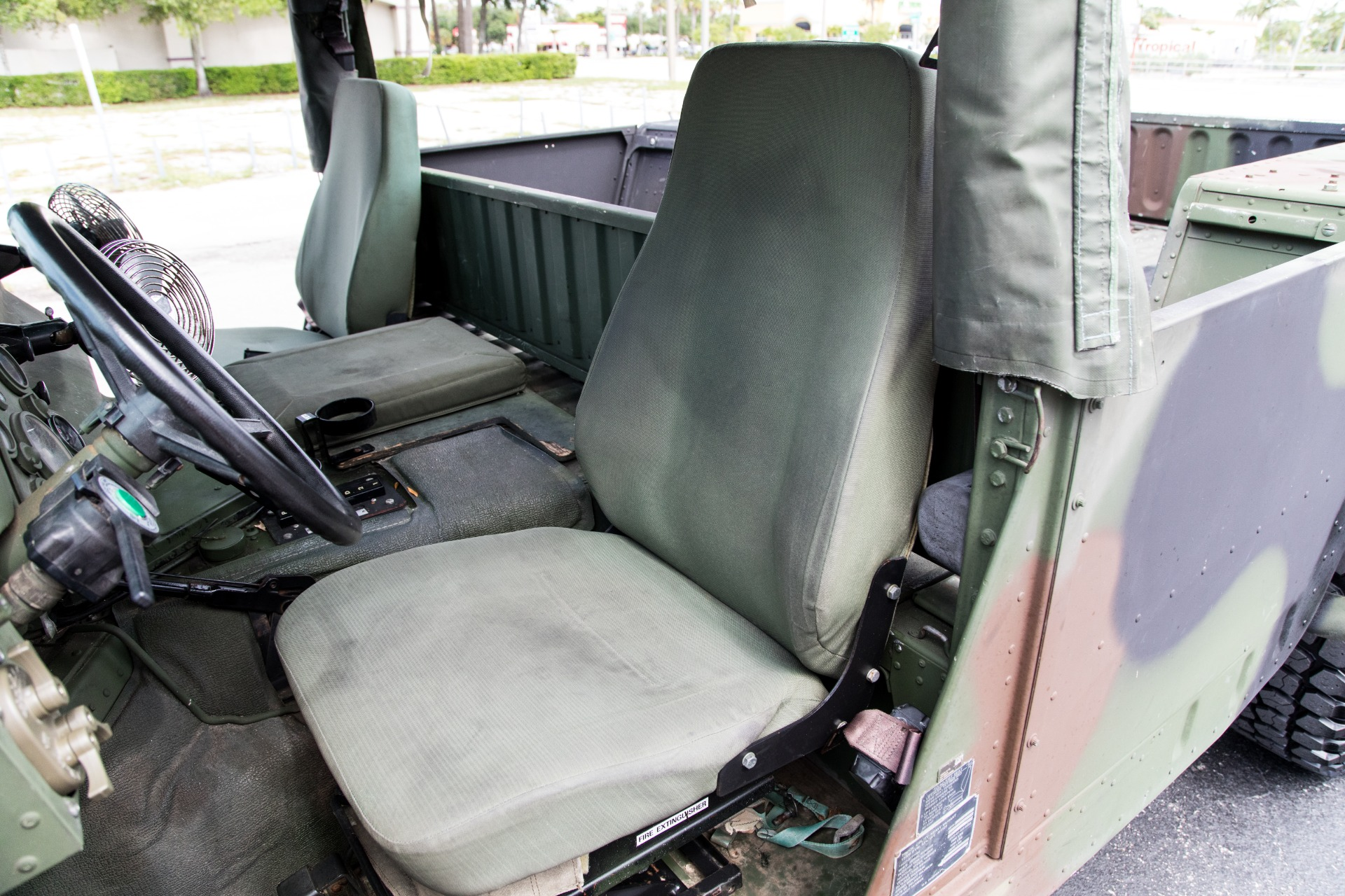 Used-1999-AM-General-Hummer-Open-Top-USMC