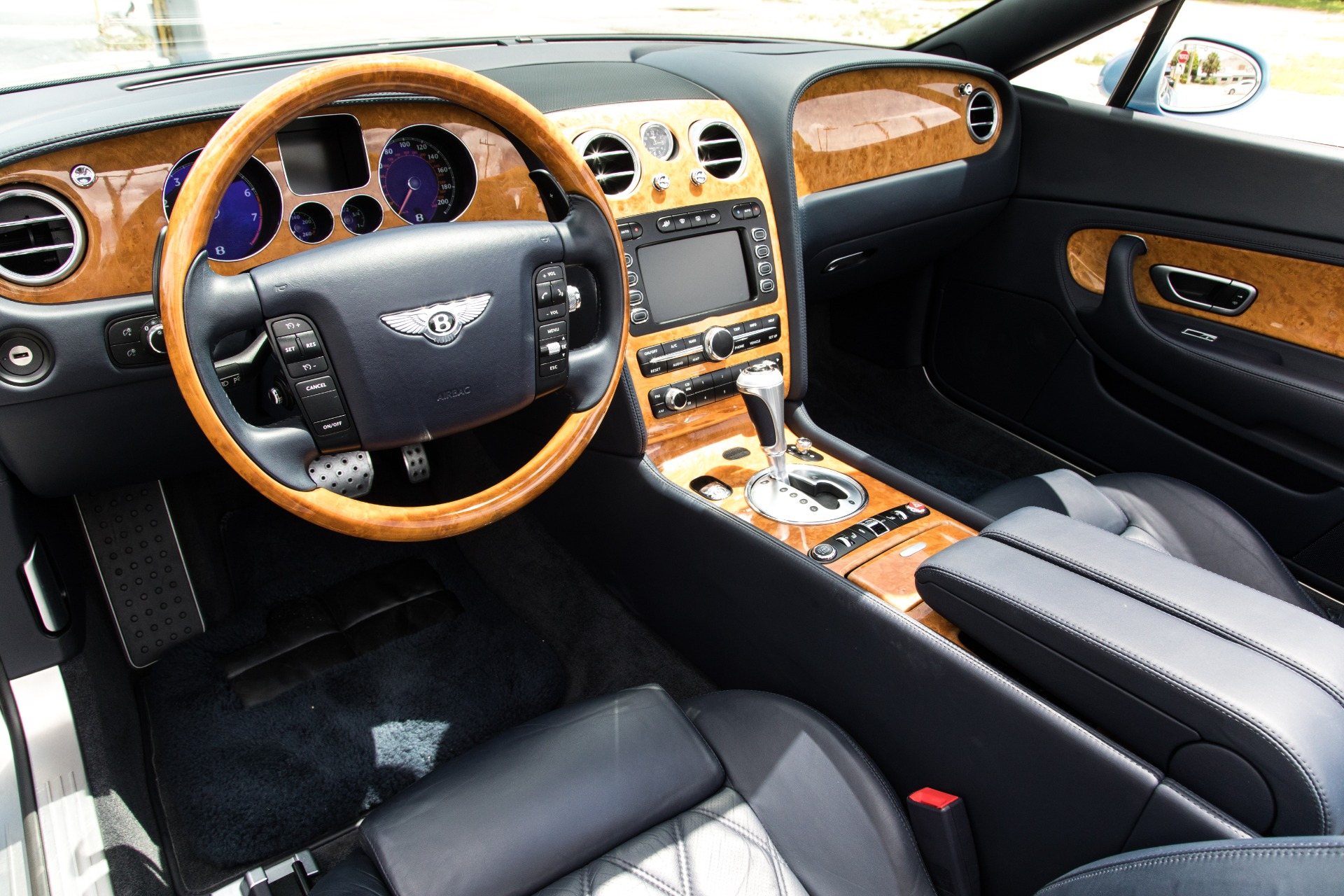Used-2009-Bentley-Continental-GT