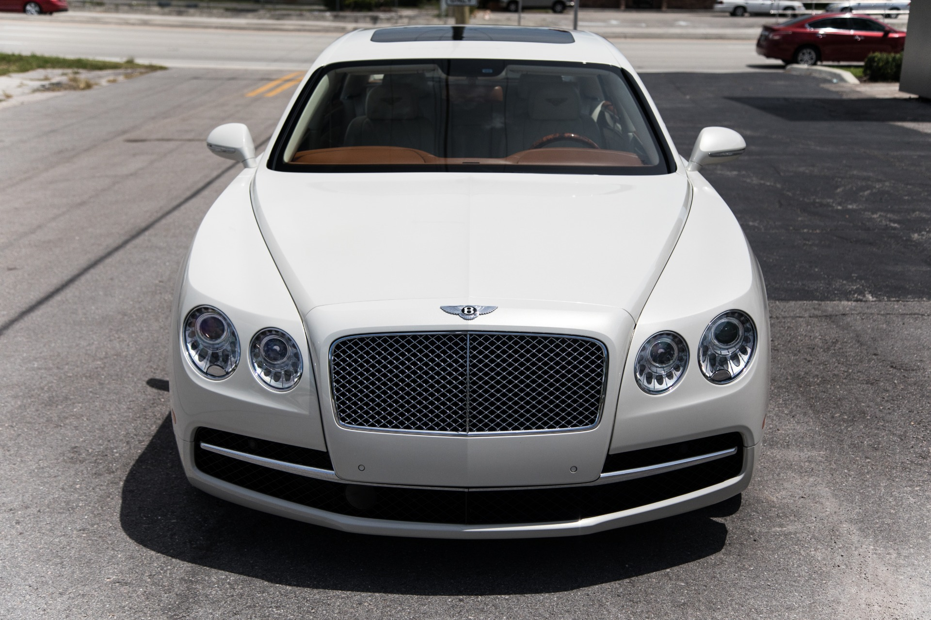 Used-2014-Bentley-Flying-Spur