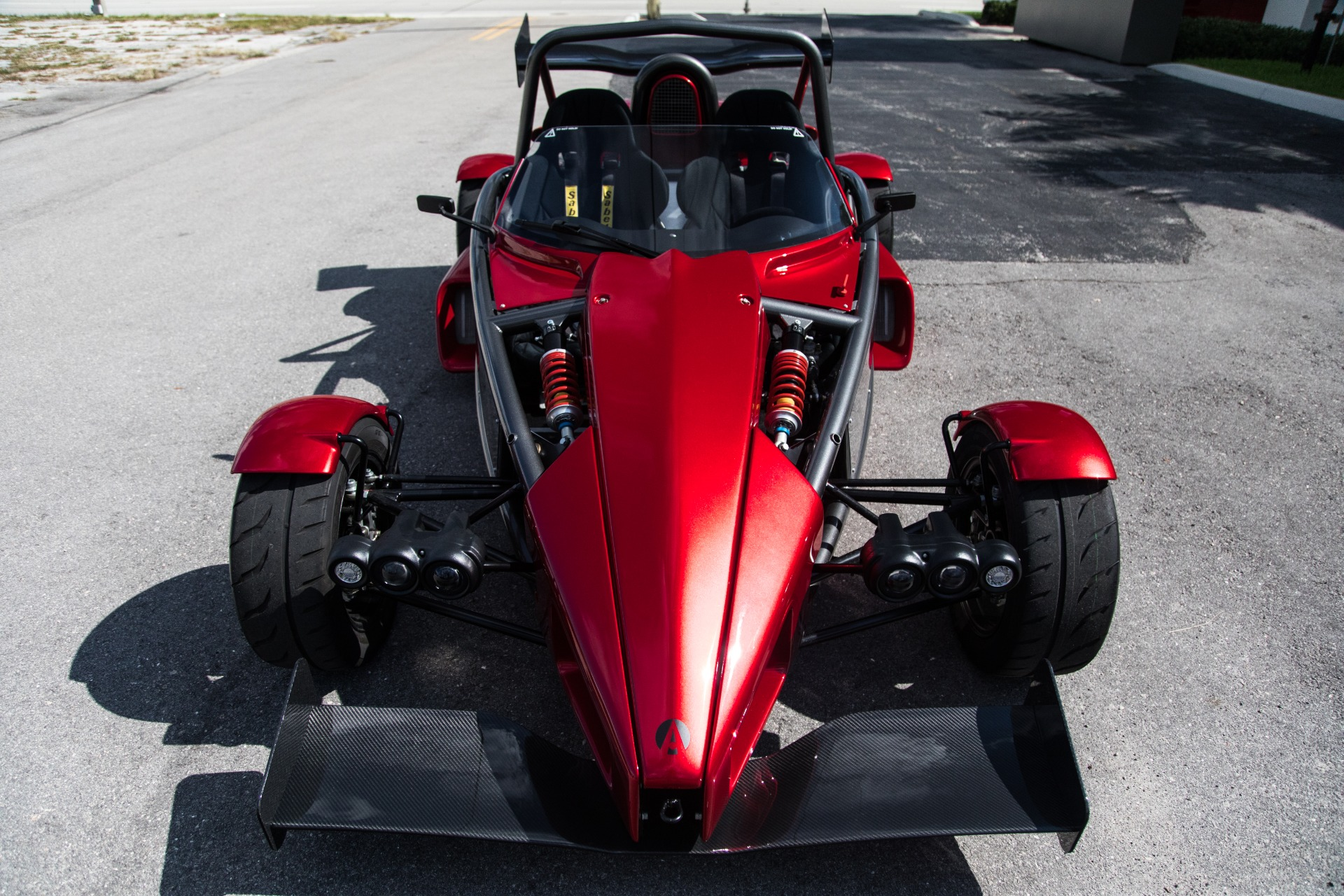 Used 2017 Ariel Atom 3s For Sale ($79,900) | Marino