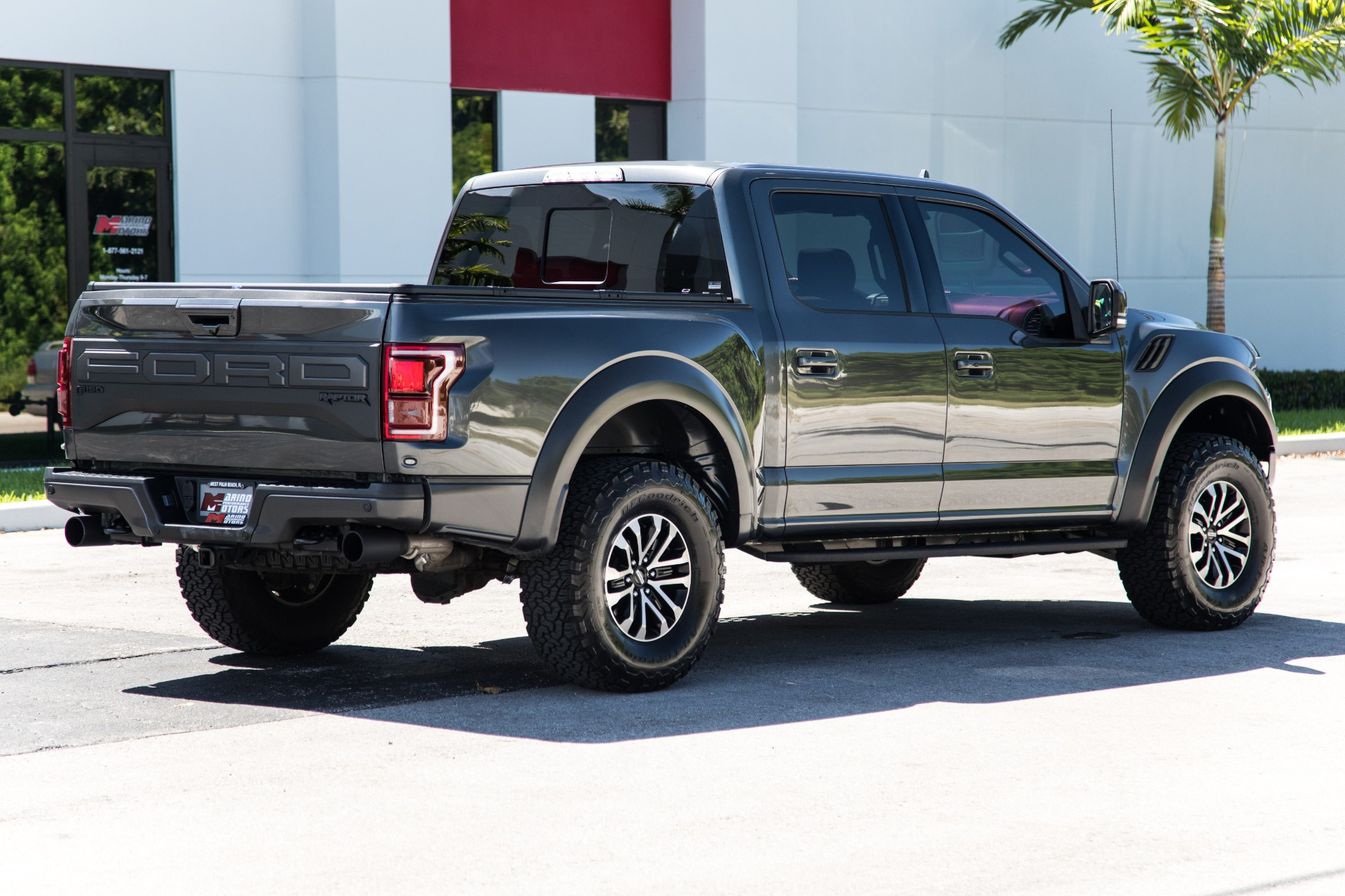 Used 2019 Ford F-150 Raptor For Sale ($67,900) | Marino ...
