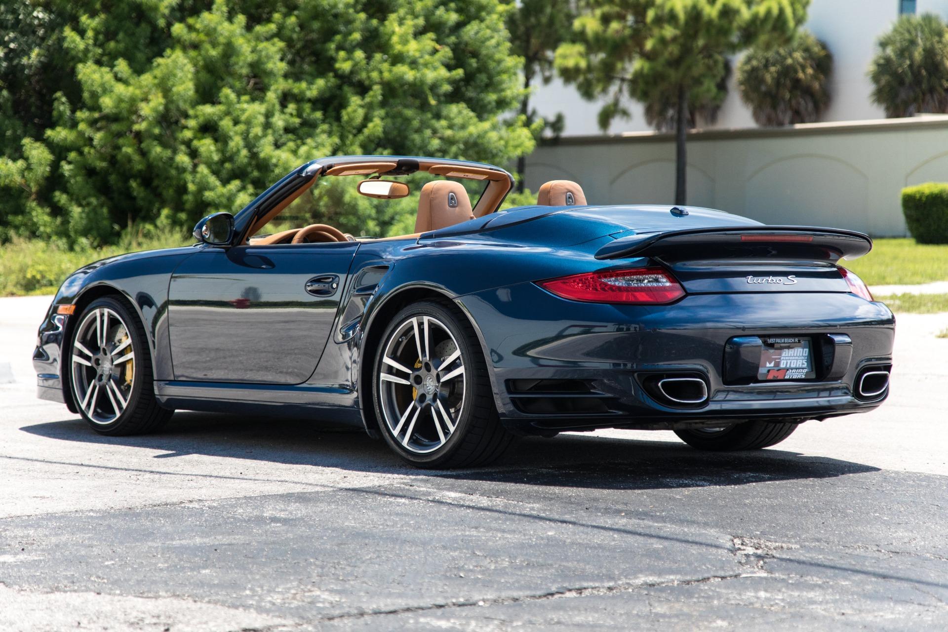 Used-2011-Porsche-911-Turbo-S