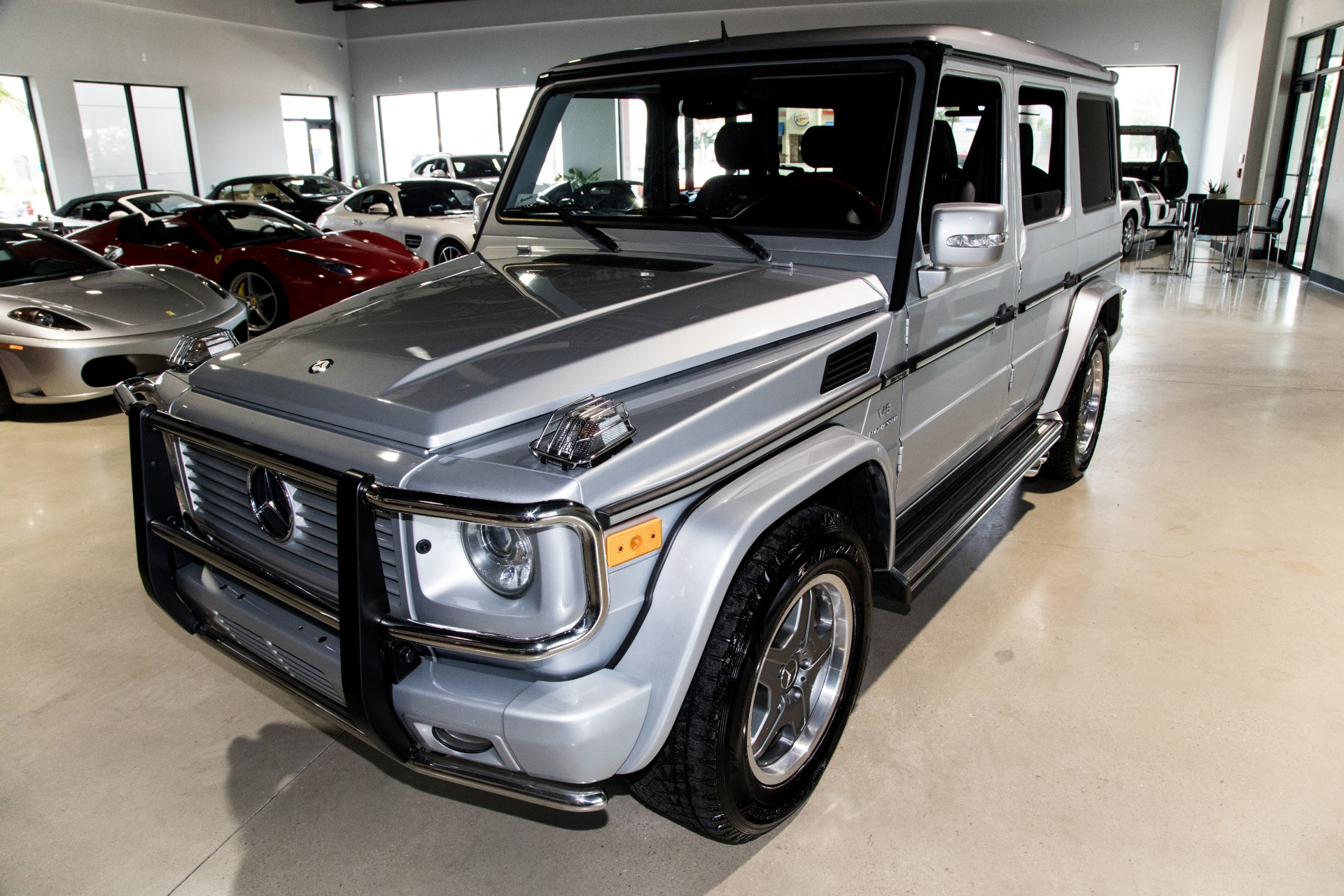 Used-2008-Mercedes-Benz-G-Class-G-55-AMG