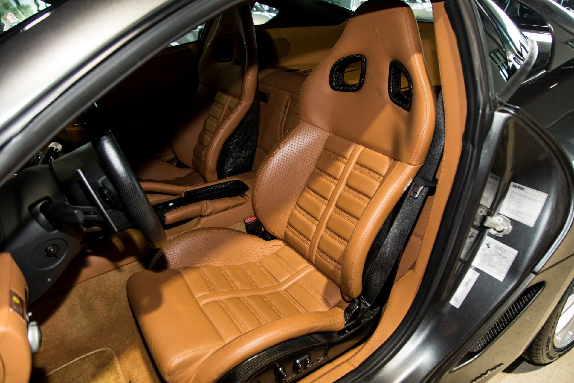 Used-2008-Ferrari-599-GTB-Fiorano-HGTE-Retrofit