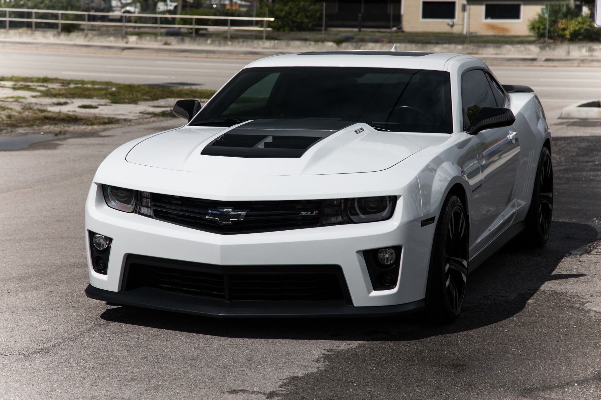 Used-2013-Chevrolet-Camaro-ZL1