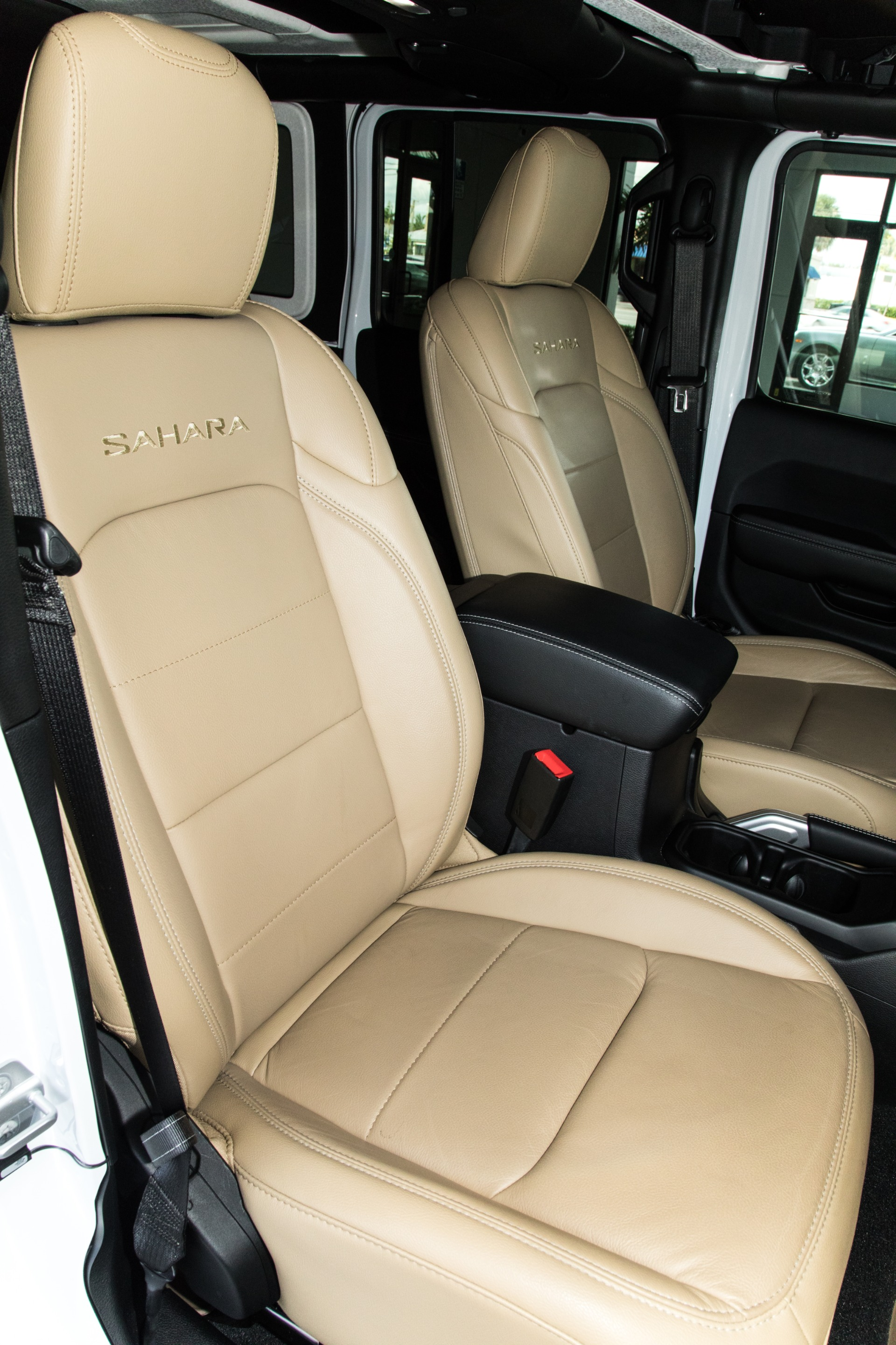Used 2018 Jeep Wrangler Unlimited Sahara For Sale ($49,900 ...