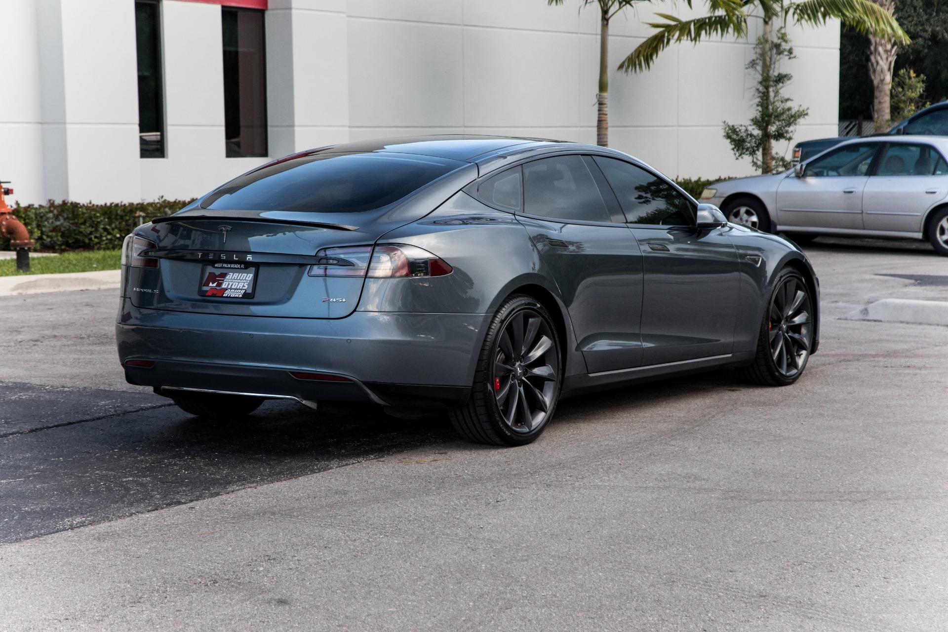 Used-2014-Tesla-Model-S-P85+
