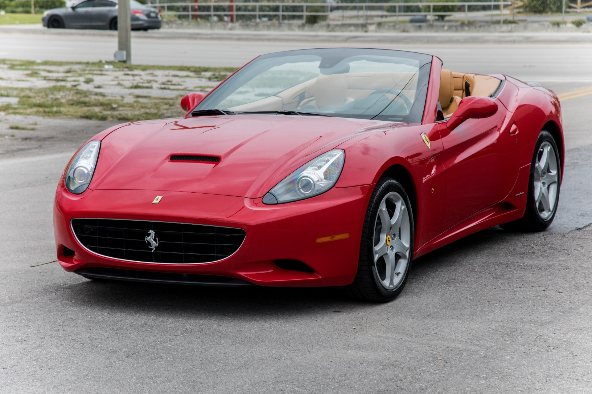 Used 2010 Ferrari California For Sale ($89,900)