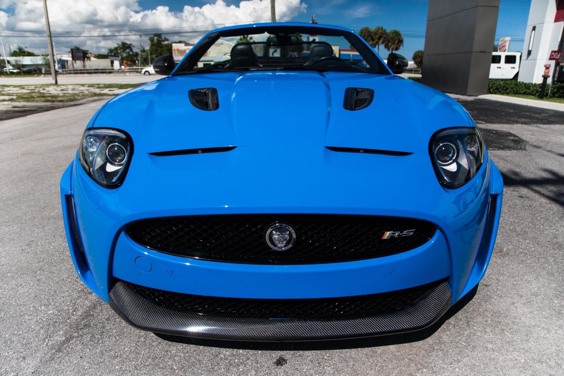 Used 2014 Jaguar XK XKR-S For Sale ($64,900) | Marino ...