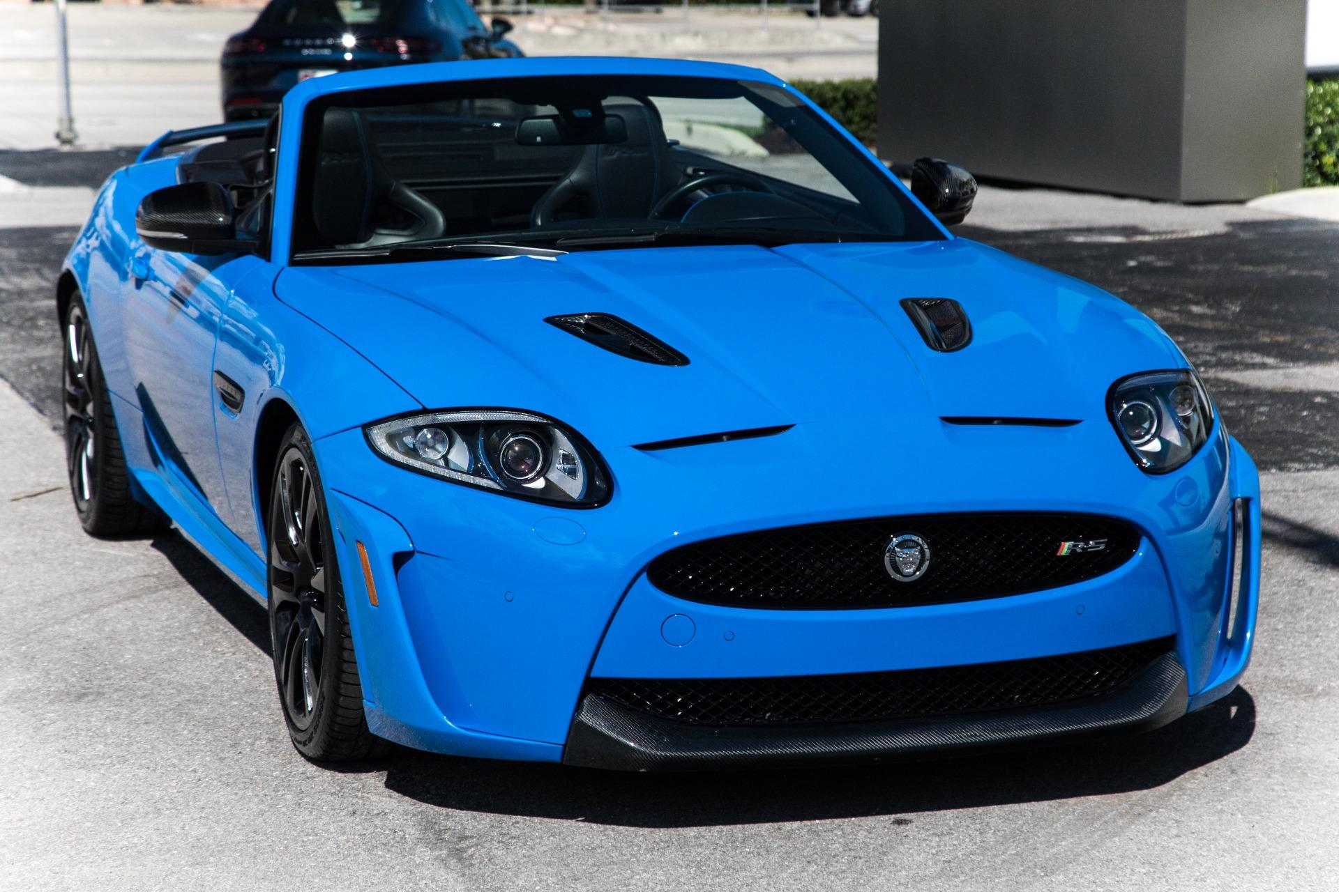 Used-2014-Jaguar-XK-XKR-S