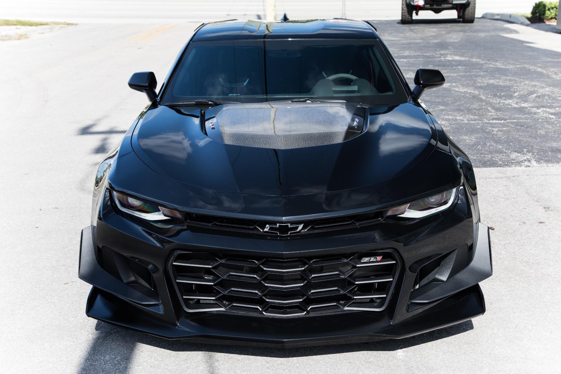 Used-2018-Chevrolet-Camaro-ZL1