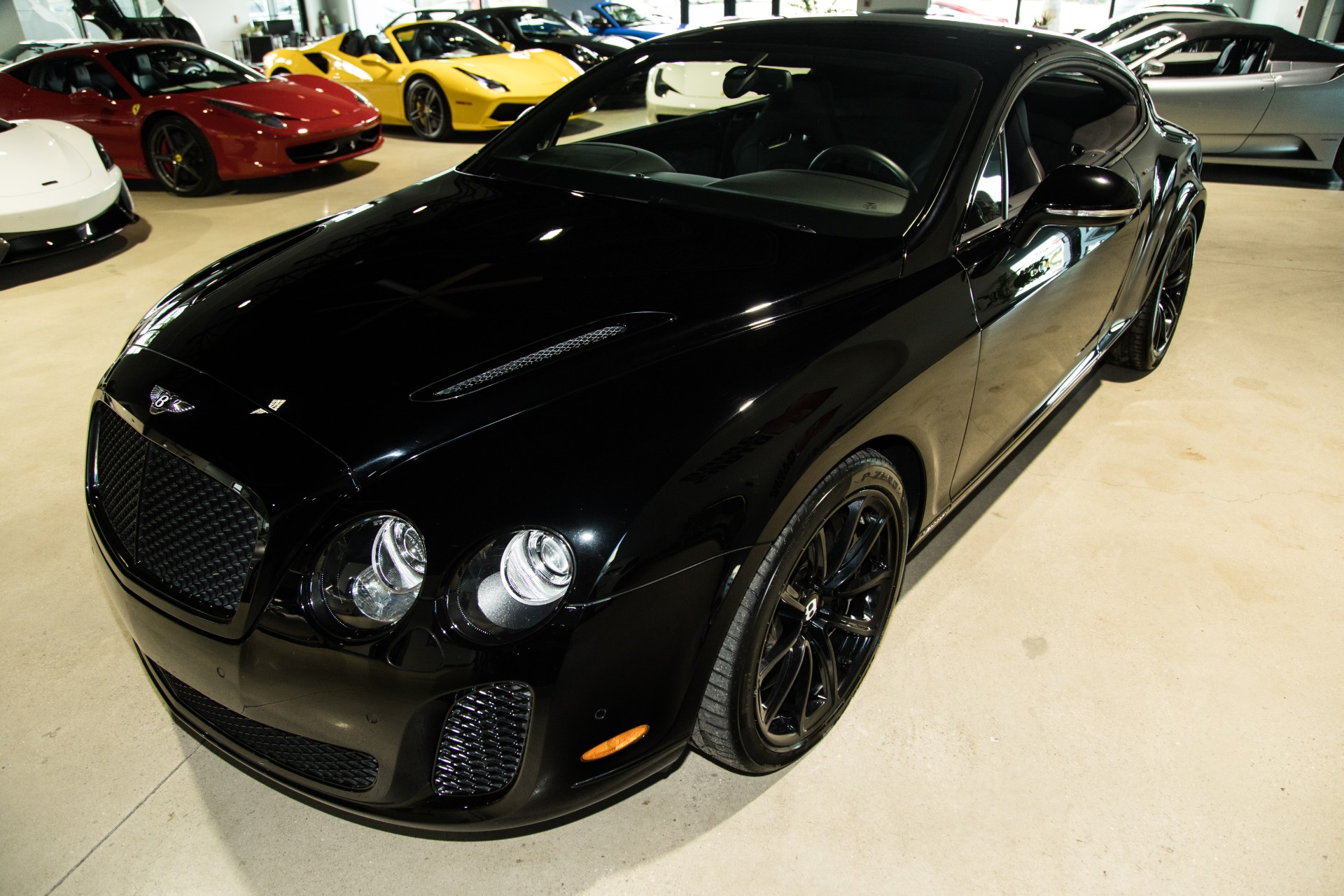 Used-2010-Bentley-Continental-Supersports