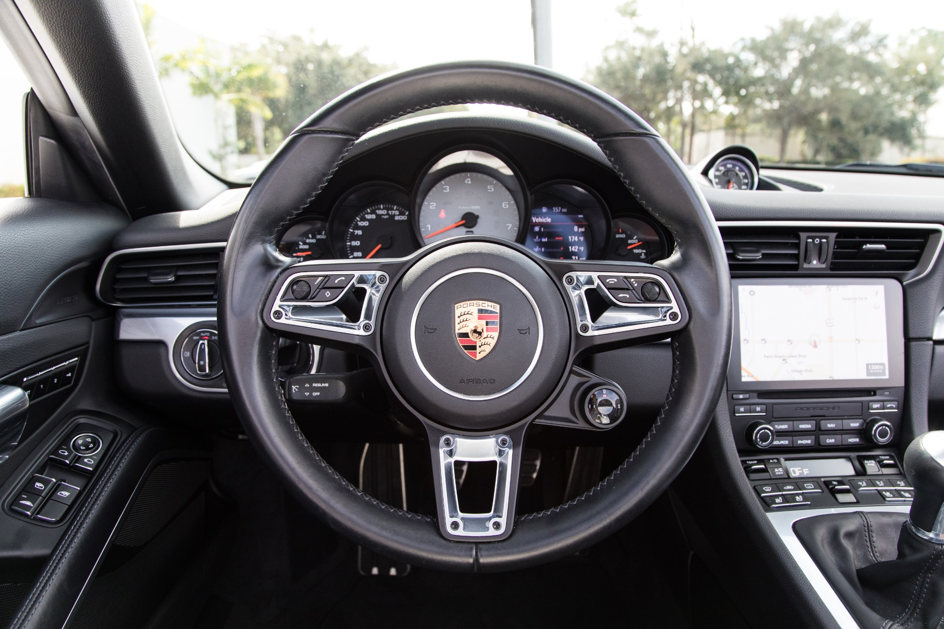 Used-2017-Porsche-911-Carrera-S