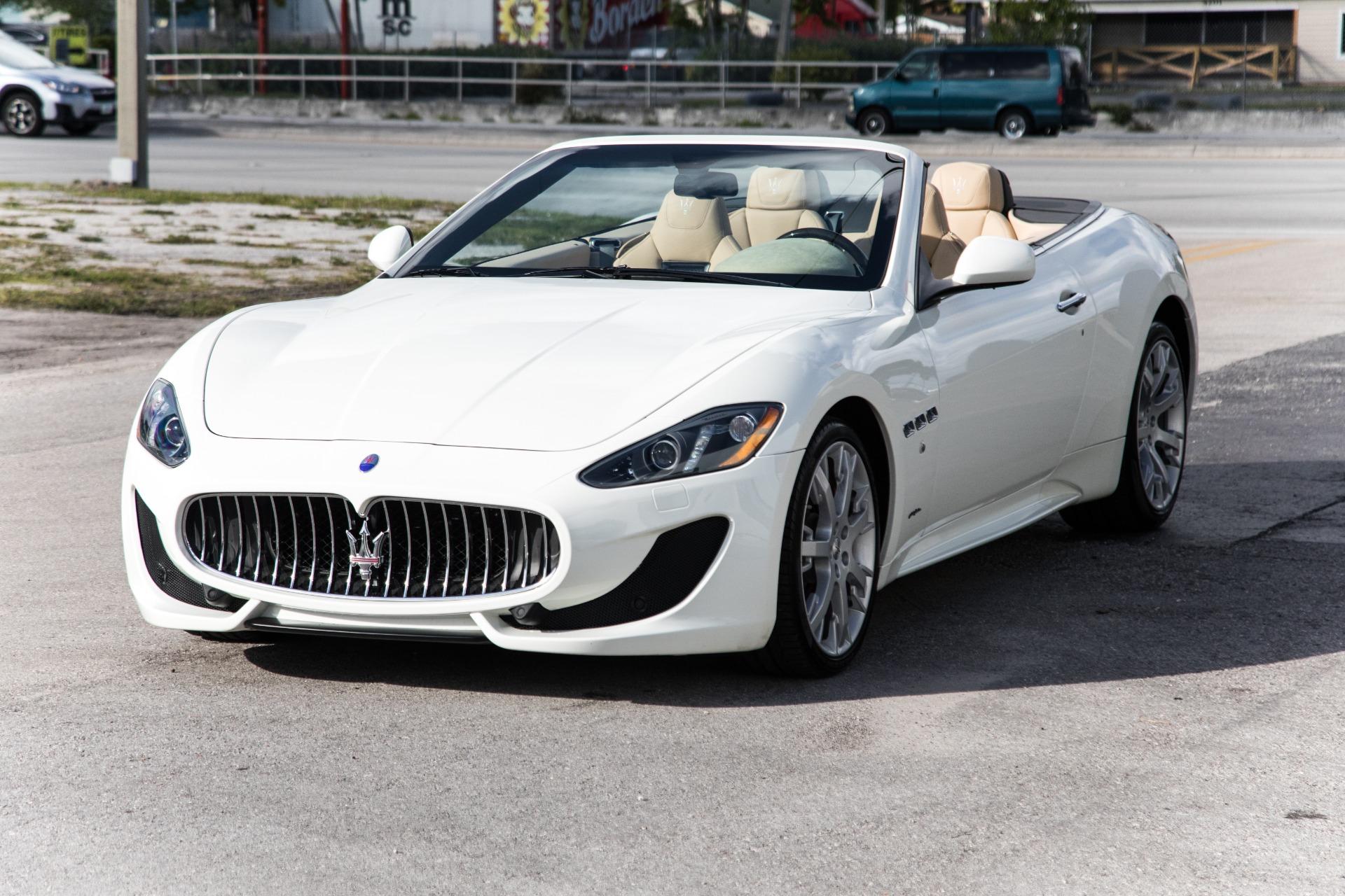Used-2017-Maserati-GranTurismo-Convertible