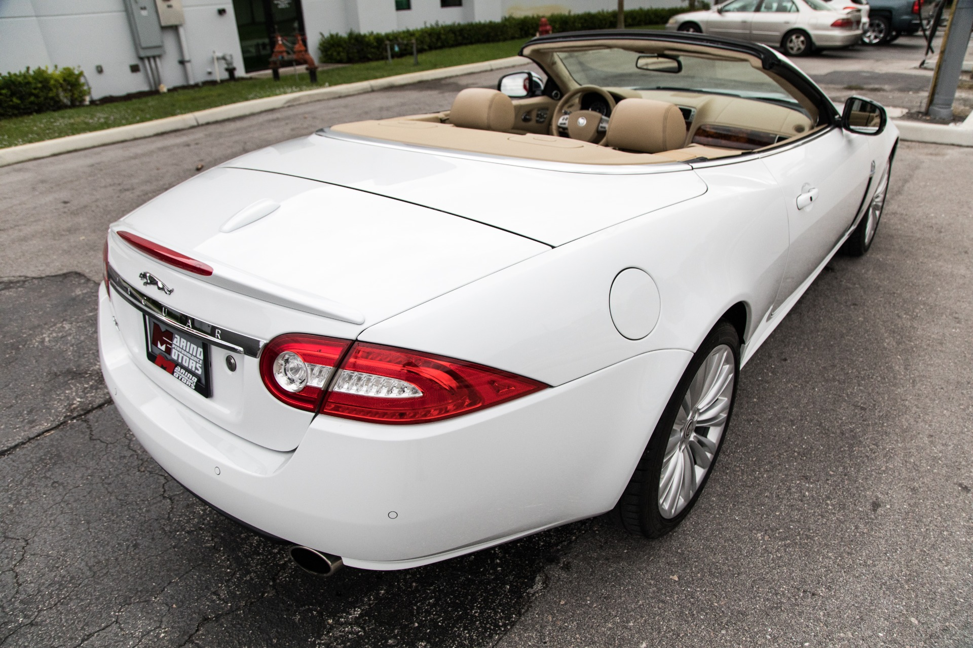 Used-2011-Jaguar-XK