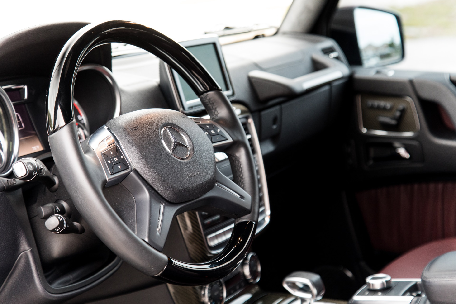 Used-2014-Mercedes-Benz-G-Class-G-63-AMG