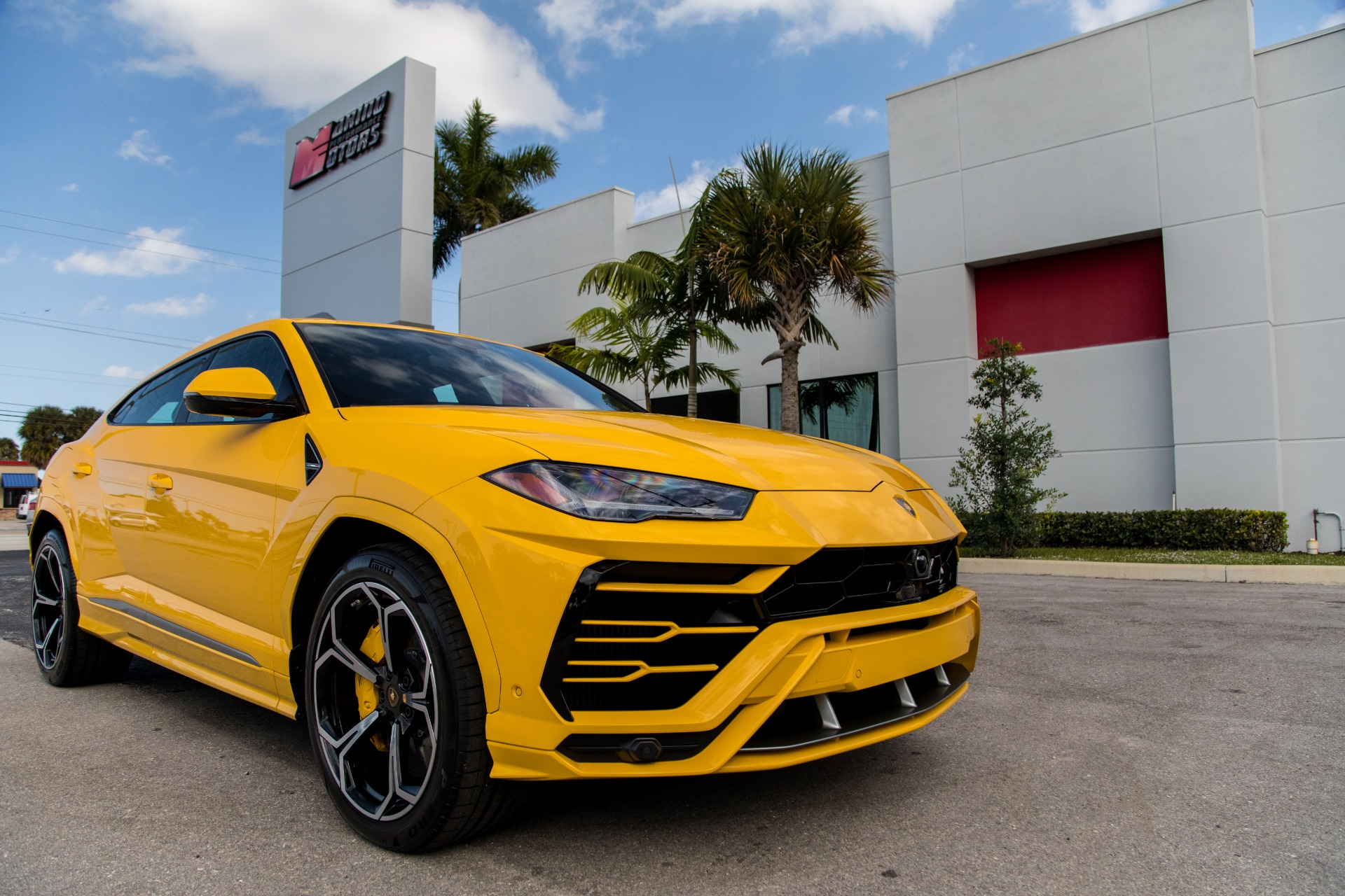 used 2020 lamborghini urus for sale 249 900 marino performance motors stock a06889 marino performance motors